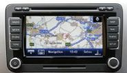 2020 SEAT MEDIA SYSTEM RNS510 SAT NAV MAP UPDATE DISC NAVIGATION DVD